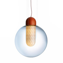 colour globe l | General lighting | moooi