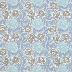 Havana Fabrics | Havana - Porcelain | Tissus pour rideaux | Designers Guild