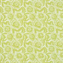 Havana Fabrics | Rosario - Moss | Curtain fabrics | Designers Guild