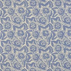 Havana Fabrics | Rosario - Slate | Tissus pour rideaux | Designers Guild