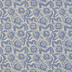 Havana Fabrics | Rosario - Slate | Tessuti tende | Designers Guild