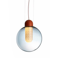 colour globe m | Illuminazione generale | moooi