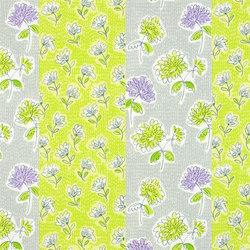 Havana Fabrics | Requena - Chartreuse | Curtain fabrics | Designers Guild