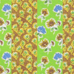 Havana Fabrics | Requena - Emerald | Vorhangstoffe | Designers Guild
