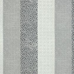 Havana Fabrics | Laguna - Slate | Curtain fabrics | Designers Guild