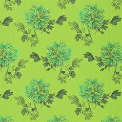 Kaori Fabrics | Hiyoku - Apple | Tessuti tende | Designers Guild