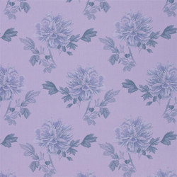Kaori Fabrics | Hiyoku - Lavender | Tessuti tende | Designers Guild