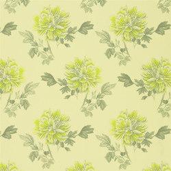 Kaori Fabrics | Hiyoku - Acacia | Curtain fabrics | Designers Guild