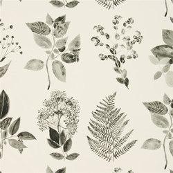 Kaori Fabrics | Jindai - Graphite | Tejidos para cortinas | Designers Guild