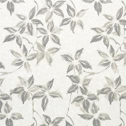 Kimono Blossom Fabrics | Hayashi - Cocoa | Tissus pour rideaux | Designers Guild