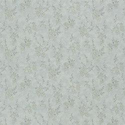Lavandou Fabrics | Clover - Cloud | Curtain fabrics | Designers Guild