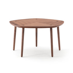 Five Dining Table WN | Tavoli pranzo | Meetee