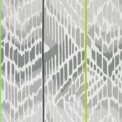 Madhuri Fabrics | Bandala - Graphite | Curtain fabrics | Designers Guild