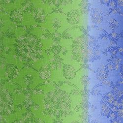 Madhuri Fabrics | Sukumala - Cobalt | Curtain fabrics | Designers Guild