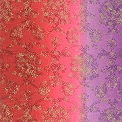 Madhuri Fabrics | Sukumala - Magenta | Curtain fabrics | Designers Guild