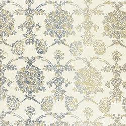 Madhuri Fabrics | Sukumala Lino - Graphite | Curtain fabrics | Designers Guild