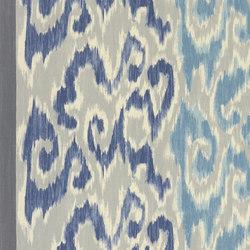 Madhuri Fabrics | Sungadi - Celadon | Tissus pour rideaux | Designers Guild