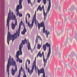 Madhuri Fabrics | Sungadi - Magenta | Tissus pour rideaux | Designers Guild