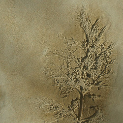 Decorations | Clay plaster | Matteo Brioni