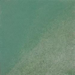 VeloTerra | Terra verde nicosia | Pinturas | Matteo Brioni