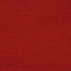 Bolsena Fabrics | Lesina - Scarlet | Curtain fabrics | Designers Guild