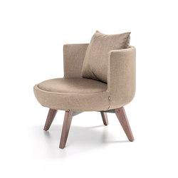 Round | Sessel | B&T Design