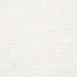Bolsena Fabrics | Bolsena - Chalk | Tessuti tende | Designers Guild