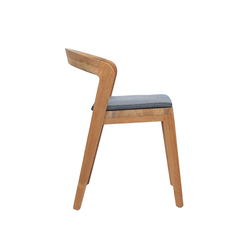 Play Chair – A Grade teak | Restaurant chairs | Wildspirit