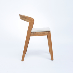 Play Chair – A Grade teak | Sillas para restaurantes | Wildspirit
