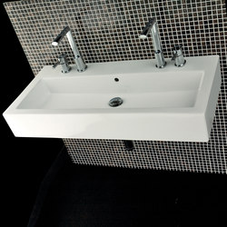 Aquagrande Lavatory 5460 | Wash basins | Lacava