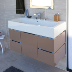 Aquagrande Undercounter Vanity 5460E | Armarios lavabo | Lacava