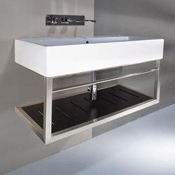 Aquagrande Console 5460S | Vanity units | Lacava