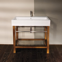 Aquagrande Console 5460T | Vanity units | Lacava