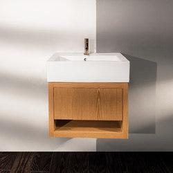 Aquagrande Undercounter Vanity 5464A | Armarios lavabo | Lacava