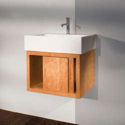 Aquagrande Undercounter Vanity 5464B | Vanity units | Lacava