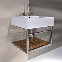 Aquagrande Console 5464S | Vanity units | Lacava