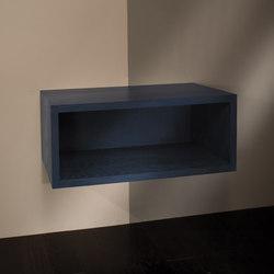 Aquagrande Vanity 5465B | Estanterías de baño | Lacava