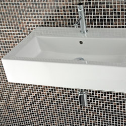 Aquagrande Lavatory 5468 | Waschtische | Lacava