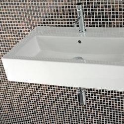 Aquagrande Lavatory 5468 | Wash basins | Lacava