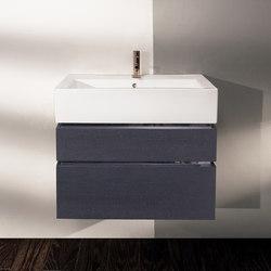 Aquagrande Undercounter Vanity 5468C | Vanity units | Lacava