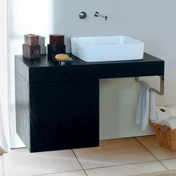 Aquagrande Vanity MAS40 | Waschtischunterschränke | Lacava