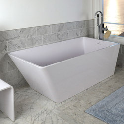 Aquagrande Bathtub TUB05 | Free-standing baths | Lacava