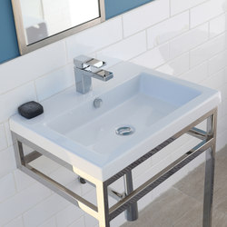 Aquaquattro Lavatory 5211 | Wash basins | Lacava