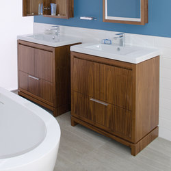 Aquaquattro Undercounter Vanity 5212C | Armarios lavabo | Lacava