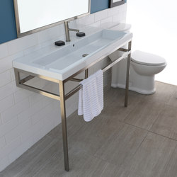 Aquaquattro Lavatory 5215 | Wash basins | Lacava