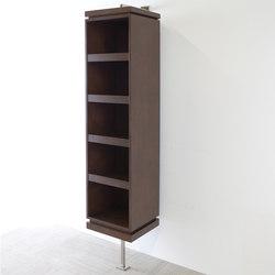 Aquaquattro Cabinet 5459 | Étagères de salle de bain | Lacava