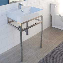 Aquasei Lavatory 5231 | Wash basins | Lacava