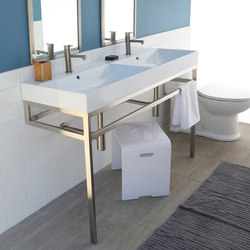 Aquasei Lavatory 5234 | Wash basins | Lacava