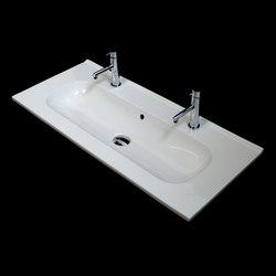 Aquatre Lavatory 8072 | Wash basins | Lacava