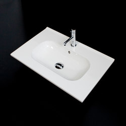 Aquatre Lavatory 8074 | Wash basins | Lacava